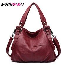 Big Casual Tote Plaid Leather Luxury Handbags Women Bags Designer Famous Brands Ladies Shoulder Hand Bags For Women Sac A Main