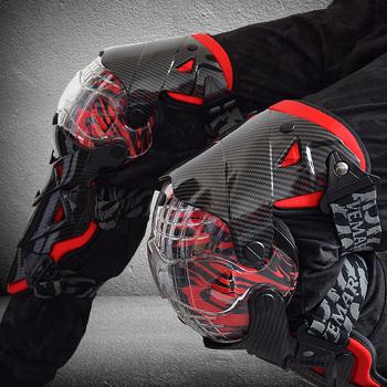 2020 VEMAR motocykl nakolannik Moto ochronny sprzęt ochraniacz na kolano motocykl Protector Rodiller sprzęt Joelheira Moto tanie i dobre opinie Pink Purple Grey Black Red Blue Orange Green 44*30 cm Motorcycle Knee Pad Protector Guard Protective Gear Protectors