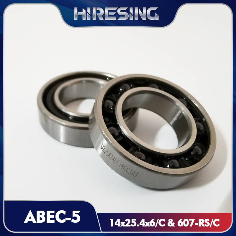 14x25.4 Novarossi OS Ceramic Rear ENGINE BEARING