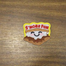 Custom Embroidery Patch - Personalized Embroidred Name Tag Label c