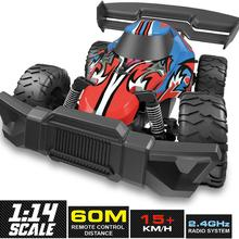 Control Car 1:14 Large Size High Speed Off Road Kids