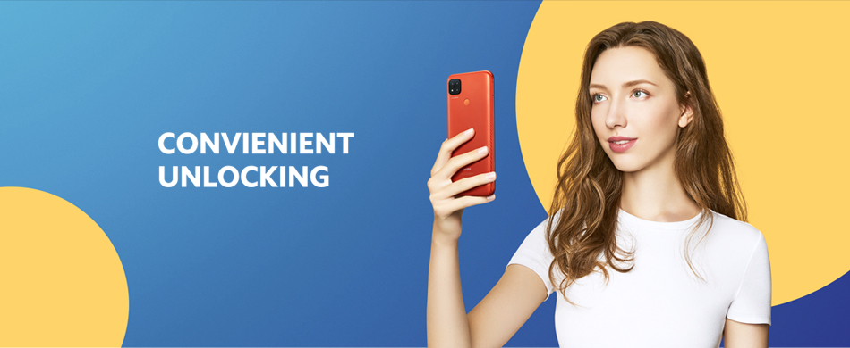 "Global Version Xiaomi Redmi 9C 2GB 32GB / 3GB 64GB Smartphone 6.53"" HD Display Helio G35 Octa Core 5000mAh 13MP AI triple Camera"