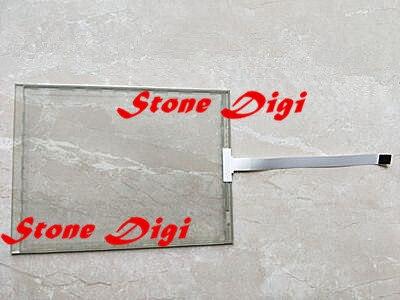 One For Elo P//N:E871982 SCN-A4-FLT08.4-002-0H1-R Touch Screen Glass Digitizer