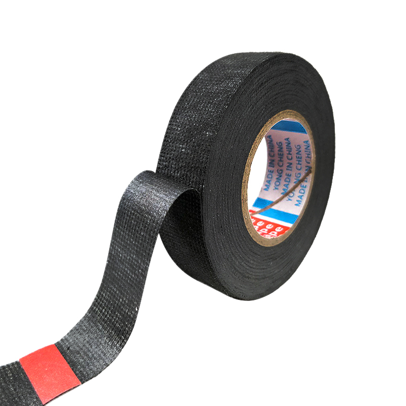 9/15/19/25/32mm Electrical Insulation Wire Flame Retardant Tape Electrical Tape Waterproof Self-adhesive Tape Home Improvement 2