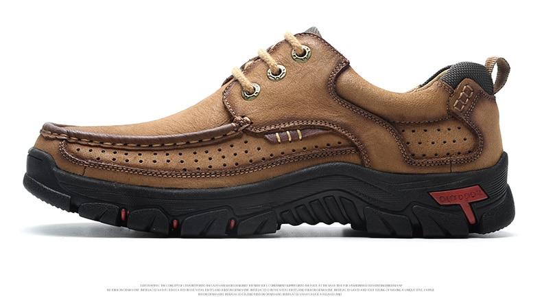 Hfa464b4d96974ce197fcfd6dfbeaafcaZ 2019 New Men Shoes Genuine Leather Men Flats Loafers High Quality Outdoor Men Sneakers Male Casual Shoes Plus Size 48