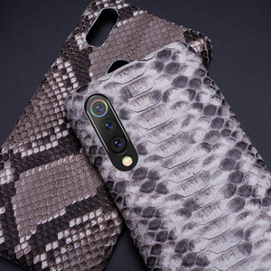 Image 4 - Phone Case For Huawei P20 P30 lite Mate 10 20 Pro lite Y6 Y9 2018 P Smart 2019 Python skin For Honor 7A 7X 8X 9 10 20 lite Case