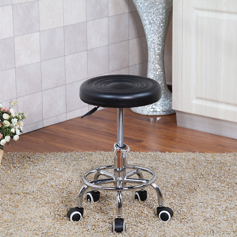 Anti-explosion And Beauty-care Chair For Beautifying, Stool, And Stool For Hairdressing