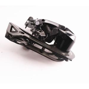 Image 2 - Shimano Dura Ace R9100 RD R9100 piezas de bicicleta de carretera, desviador trasero de 11 velocidades SS Original R9100