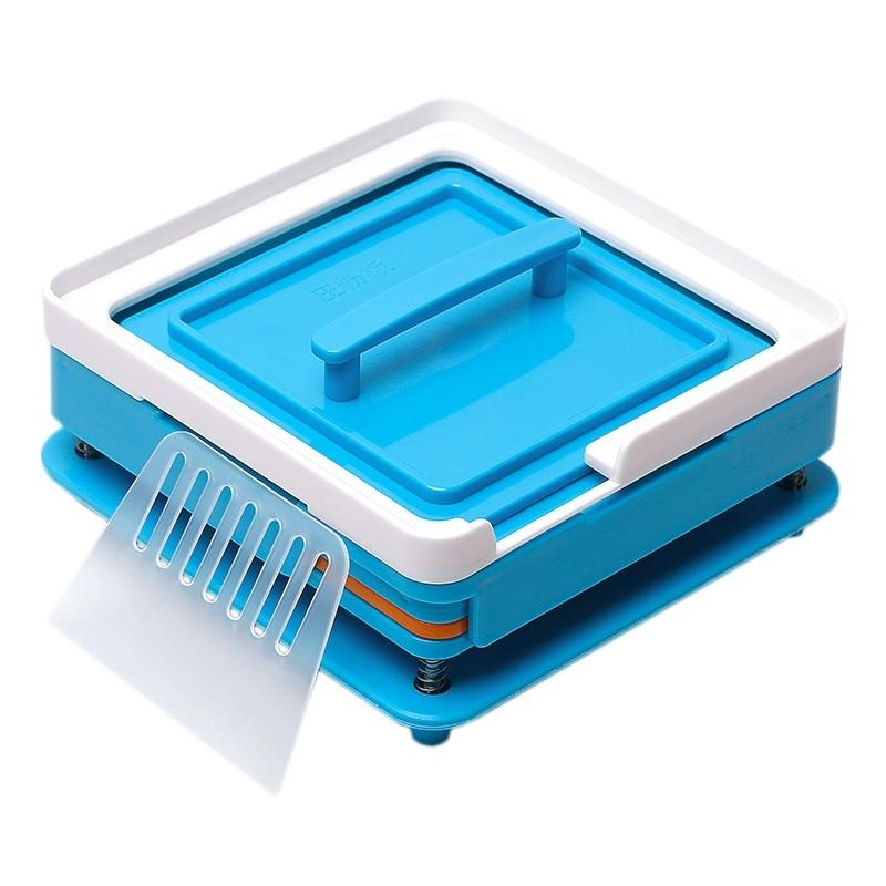 HOT-100 Holes Manual Capsule Filling Machine #0 Pharmaceutical Capsules Maker Diy Medicine Herbal Pill Powder Filler