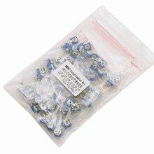 65pcs  RM063 vertical blue white adjustable resistor kit 100 ohm  1M ohm 13 kinds * 5 PCS=65PCS