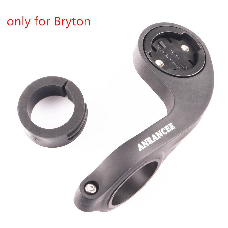 Handlebar Extension F-Mount For Bryton Rider 100 310 330 530 Cycling Computer image
