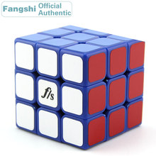 Fangshi F/S Lim GuangYing 3x3x3 Magic Cube LimCube 3x3 Speed Puzzle Antistress Educational Toys Limited Edition For Collection