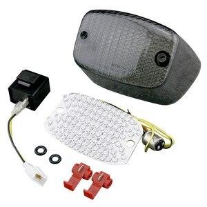 Светодиодный задний фонарь для мотоцикла для YAMAHA VMAX Virago 700 750 1000 1100