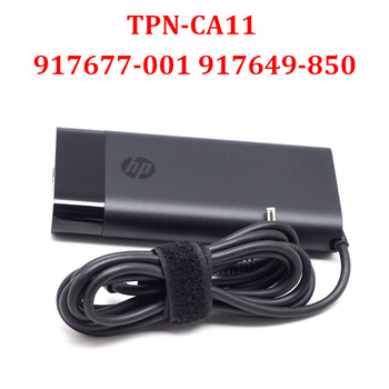 New Original  AC Adapter for HP 150W TPN-CA11 917677-001 For TPN-DA09/03 original ehpro 2 in 1 fusion 150w tc kit max 150w w fusion mod