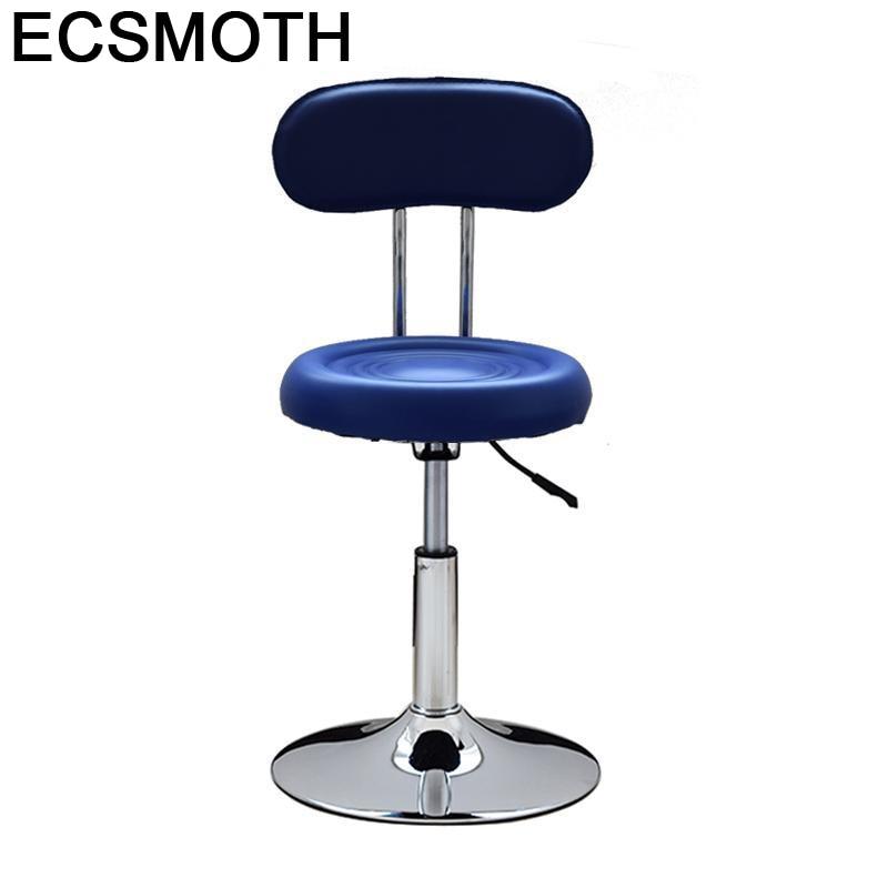 Stuhl Cadir Stoelen Sedia Taburete Sandalyeler Sandalyesi Barkrukken Sgabello Stoel Cadeira Silla Tabouret De Moderne Bar Chair