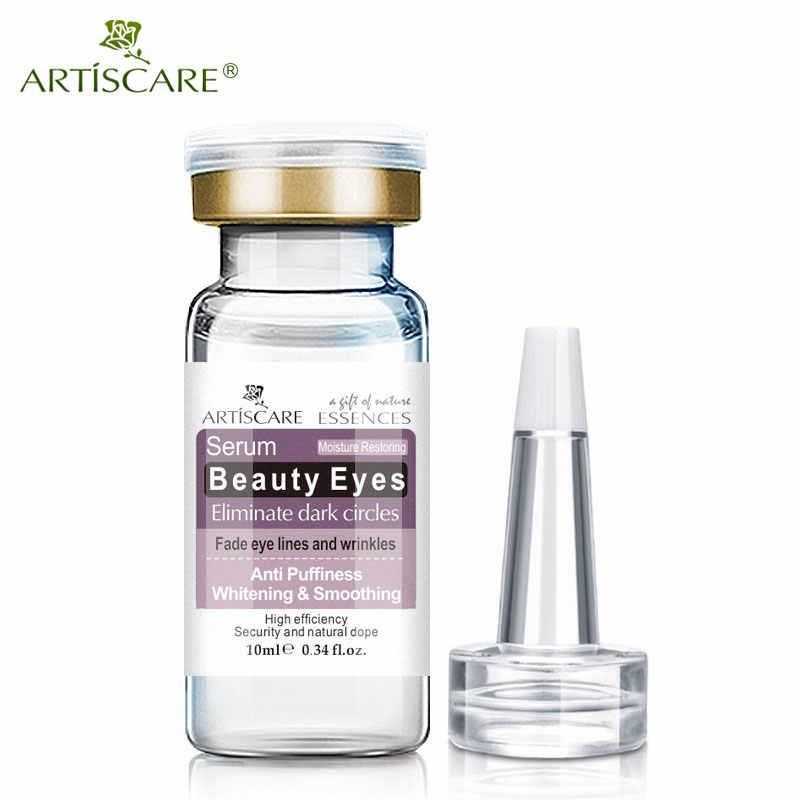ARTISCARE Anti-Aging Serum Super Luxruy 8PCS/Set Essence Whitening Moisturizing Skin Care Acne Treatment Blackhead Anti Winkles