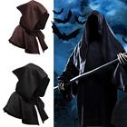 Adults Hooded Cloak ...