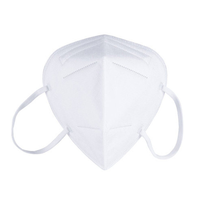 5/10pcs Mouth Mask Face Mask For Men Women Facial Protective Cover Masks Profession Safety Earloop Dust Mask