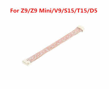 Antminer Miner Kommunikation Interface Signal Kabel Datum Linie Für Antminer Z9 Mini V9 Z9 S15 T15 D5