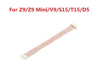 Górnik Antminer komunikacji interfejs kabel sygnałowy linia zmiany daty dla Antminer Z9 Mini V9 Z9 S15 T15 D5 tanie i dobre opinie YUNHUI 10 100 1000 mbps Antminer miner Signal cable