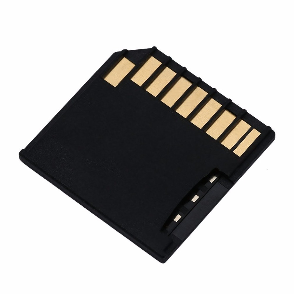 Mini Card Readers Short Secure Digital Card Adapter TF Card Memory Adapter Drive For Macbook Air Up To 64G Eletronic Parts