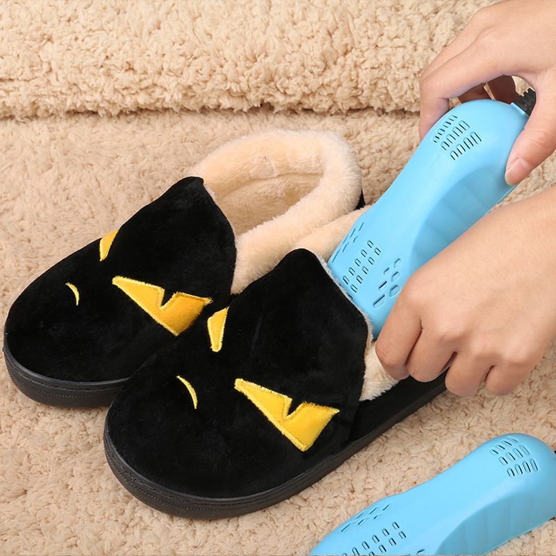 Shoe Dryer Winter Electric Footwear Dryer Household Portable Foot Boot Dryer For Sanitize Shoes