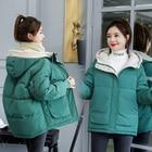 Female Winter Jacket...