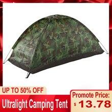 Камуфляжная Ультралегкая походная палатка для подледной рыбалки, вечерние пляжные палатки для зимней рыбалки, надувные палатки для путешествий, однослойные