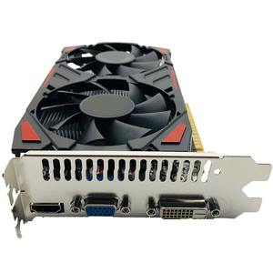 Image 5 - Original Neue Geforce GTX 750 Ti 2 GB GDDR5 Video Karte GTX750 Ti 2 GB Desktop Grafikkarte 128 Bit PCI Express 3,0 HDMI DVI VGA