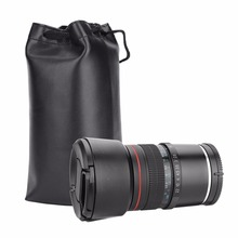 85 Mm F/1.8 Pure Handleiding Focus Groot Diafragma Medium Tele Full Frame Handleiding Mirrorless Camera E Lens voor Sony E Mount Camera