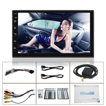 Car Electronics 7 Inch Android Smart GPS Car Navigation Electronic Dog Large Screen Navigation All-in-one Machine