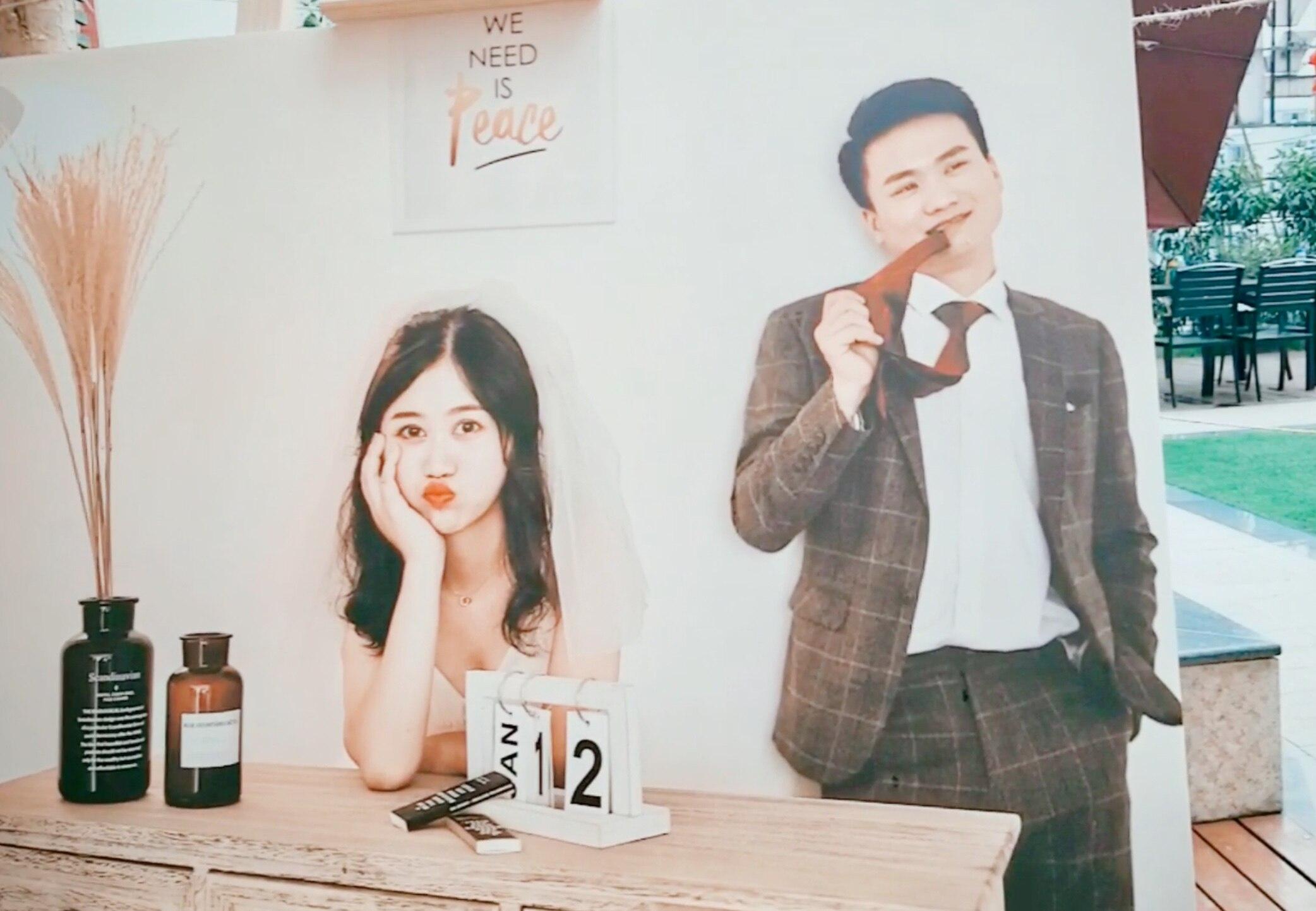 兄弟伙婚礼2019年10月1日插图1