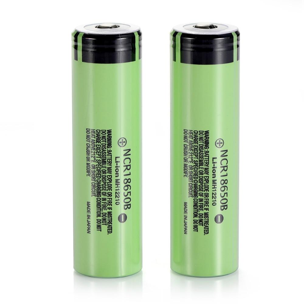 18650  3400MAH Battery