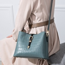 Women Bags ZOOLER High-Quality 100%Genuine-Leather Crossbody-Bags Designer Luxury Famous-Brand