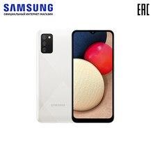 Смартфон Samsung Galaxy A02s 32GB