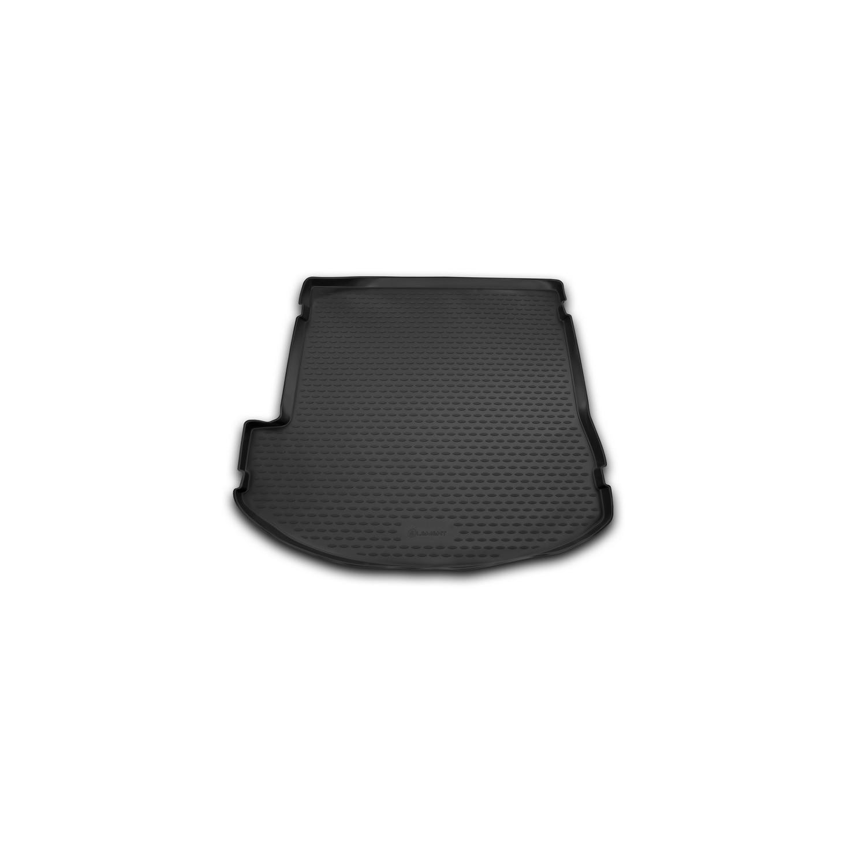 Trunk Mat For HYUNDAI Grand Santa Fe (High-Tech), 2013-> Implement. Lengths. NLC.20.57.G13