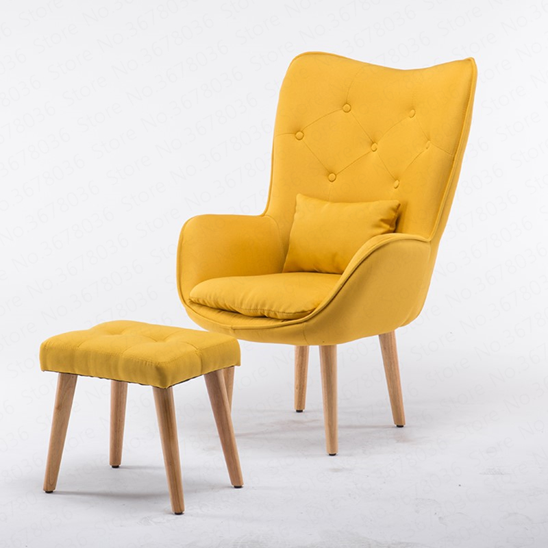 Best Offer #deec Lazy Sofa Small Apartment Modern