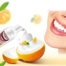 Зажим для тюбика зубной пасты удалить пятна зубов Чистка рта Отбеливание зубов