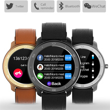 2020 NEW Smart Digital Watch Men Sport Reminder Heart Rate