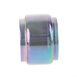 Image 4 - קשת פיירקס זכוכית צינור Fatboy זכוכית טנק החלפת אני פשוט 3 מרסס ערכת
