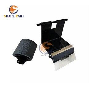 Image 4 - JC72 01231A JC97 01931A rullo di prelievo + pad di separazione per Samsung ML1710 ML1740 ML1510 ML1520 SCX4216 SCX4200 SCX4720 565