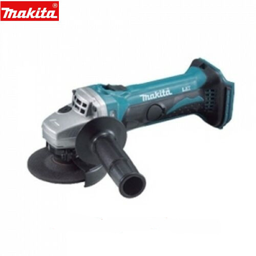 18V Makita DGA402Z DGA402 DGA402SFJ DGA402RME Cordless Angle Grinder Wheel Diameter 100mm 4