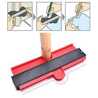 12/14/25 CM Plastic Contour Profile Copy Duplicate Gauge Standard Gauge Marking Tool Laminate Wood Tile Mosaics General Tools Gauges     -