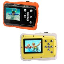 WTDC Children's Mini Digital Camera Professional Waterproof