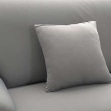 1PC Solid Color Pillowcases Washable Home Bed Adornment Soft Pillowcase Cushion Pillow Case Bedroom Office