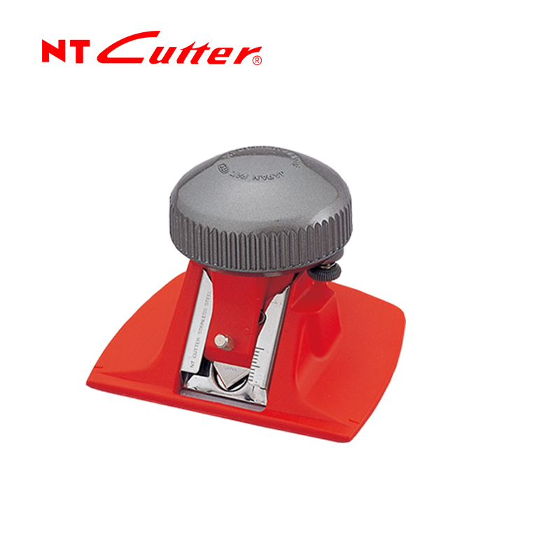Japan NTcutter 45 Degree Bevel Cutter Knife Paper Jam Knife Oblique Edge Knife MAT-45P Utility Knife