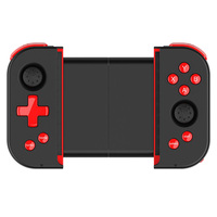 IG X6 Pro Bluetooth 2.4G Wireless Gamepad with Turbo Function Phone Game Controller for PUBG for IOS Android