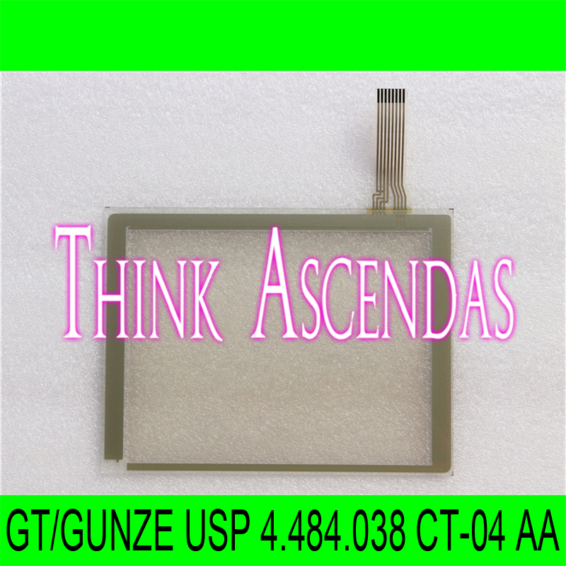 GT/GUNZE USP 4.484.038 CT-04 AA  / WD4200T / ZM-61E ZM-30E ZM-70T / 1301-750 CTTI / AL-3357 / AH-SA1VKC /  Touchpad