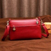 حقيبة يد فاخرة جلدية من Bolsas De Mujer حقائب نسائية صغيرة مصممة على الكتف حقائب كروس للنساء 2020 حقائب يد للسيدات
