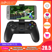 GameSir T1s Gamepad Bluetooth 2.4G Wireless Controller עבור אנדרואיד טלפון/Windows PC/VR/טלוויזיה תיבה/עבור פלייסטיישן 3 ג ויסטיק למחשב
